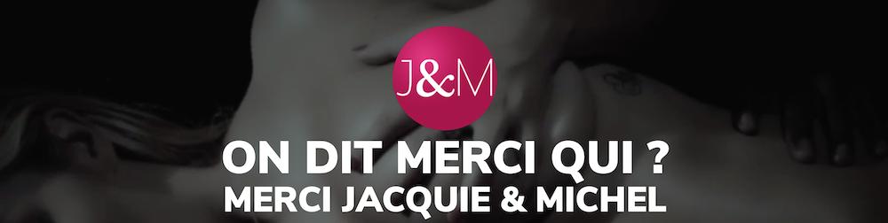 Le site coquin Jacquie Michel